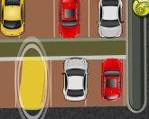 Курортная парковка