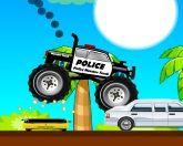 Полицейское бездорожье