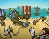 Нападение викингов