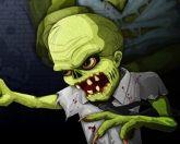 Разборка с зомби