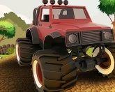 Фермерский вездеход