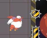 Опасный полет
