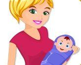 Идеальная беременность