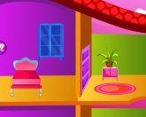 Дизайн кукольного дома
