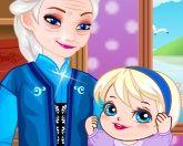 Бабушка Эльза