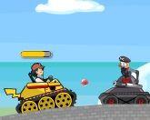 Танковая битва 2