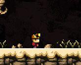 Пещера бластер