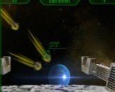 Орбитальная защита от астероидов