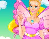 Принцесса бабочка