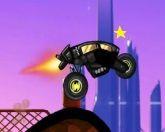 Бэтмен за рулем
