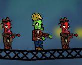 Спасение зомби