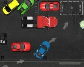 Ювелирная парковка 2