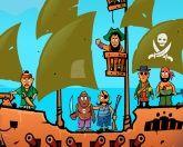 Пиратская атака