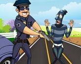 Погоня за преступниками 2