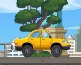 Скоростное такси
