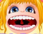 Барби у зубного 2