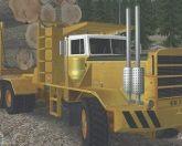 Экстремальный грузовик