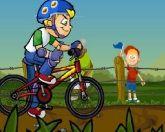 Велосипедисты: разница