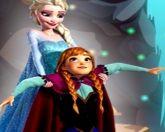 Принцессы Фрозен: Поиск вещей