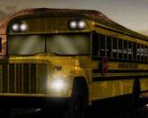 Сверхскорость на автобусе