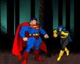 Драка супергероев 2