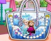 Дизайн сумочки