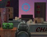 Перестрелка с зомби 3D