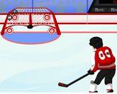 Звезда хоккея