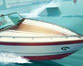 Гоночные лодки 2