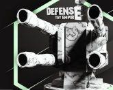 Защита игрушечной империи