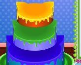 Мега торт