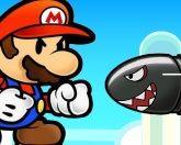 Марио против ракет