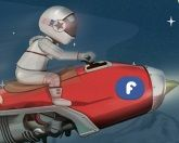 Космос и скорость