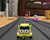 Игрушечные гонки 3D