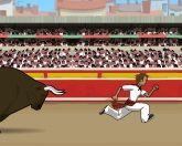 Бег от быка