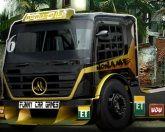 Тяжелый грузовик 2