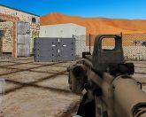 Операция в пустыне