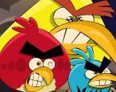 Ярость злых птиц