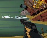 Стреляй по зомби 3