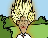 Обама: Драконий жемчуг