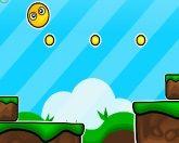 Гуми – прыгающий шар