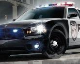Полицейская тачка 3