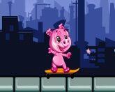 Свинтус на доске
