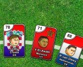 Карточный футбол