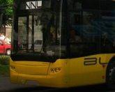 Будни автобуса