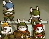 Война кроликов