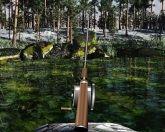 Озерная рыбалка 3