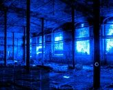 Побег со старой фабрики