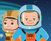 Космические странники