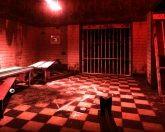 Побег из ужасной комнаты